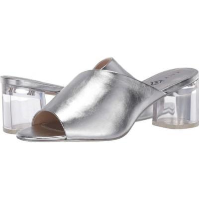 ケイティ ペリー Katy Perry レディース サンダル・ミュール シューズ・靴 The Landen Silver
