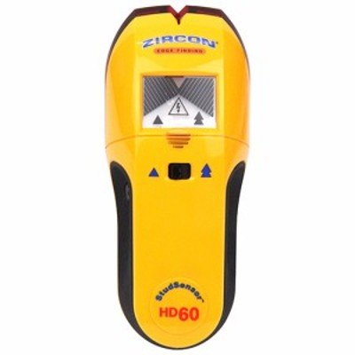 壁裏探知器ーHD60/ジルコン/測定具/方位磁石・砂時計・その他/HD60