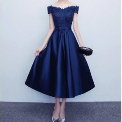パーティードレス 結婚式 ドレス お呼ばれ ワンピース 20代 30代 40代 結婚式ドレス 二次会 ワンピースドレス お呼ばれドレス ドレス