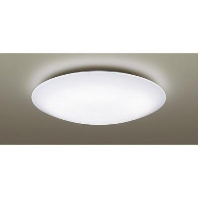 パナソニック シーリングライト 〜8畳 LED(昼光色〜電球色) LGBZ1610