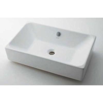 カクダイ VR-4434B0030012 角型洗面器 VR-4434B0030012【イージャパンモール】