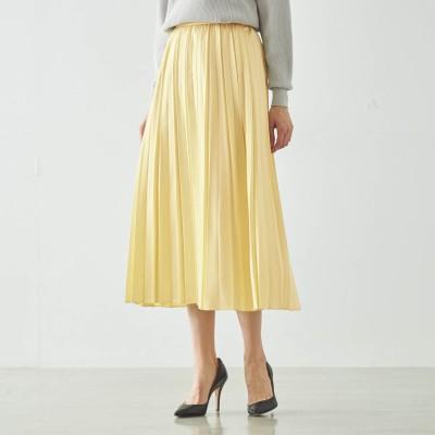 【STYLE SNAPコラボ】プリーツスカート(スタイルノート/StyleNote)