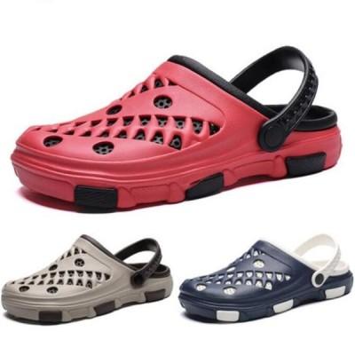 サンダル メンズ 靴 ビーチサンダル 水陸両用 スリッパ カジュアルシューズ ビーサン サンダル