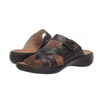Romika ロミカ レディース 女性用 シューズ 靴 サンダル Ibiza 99 - Black