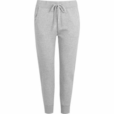 アグ Ugg レディース ボトムス・パンツ Ericka Jogging Pants Grey Heather