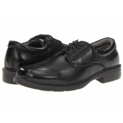 Deer Stags デアスタッグズ メンズ 男性用 シューズ 靴 オックスフォード 紳士靴 通勤靴 Williamsburg Oxford Black【送料無料】
