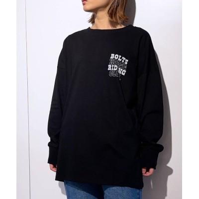 tシャツ Tシャツ DROIT BELLO(ドロイトベロ)western ロゴT