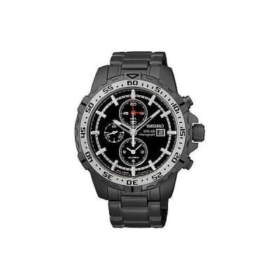 セイコー セイコー クロノグラフ SSC301P1 腕時計