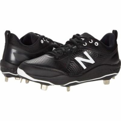 ニューバランス New Balance レディース スニーカー シューズ・靴 Fresh Foam Velov2 Black/White