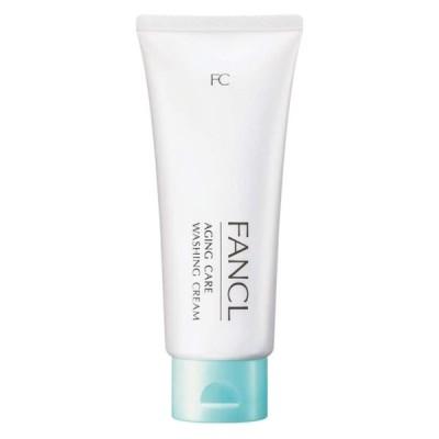 FANCL ファンケル 新 エイジングケア 洗顔クリーム 90g 4908049438487