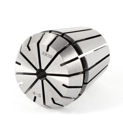 uxcell スプリングコレット 部品 機械 クランピング 耐久性 便利 取り付け簡単 道具 軽量