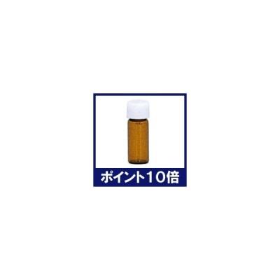 【ポイント10倍】茶色遮光瓶 3ml ドロッパー無 生活の木