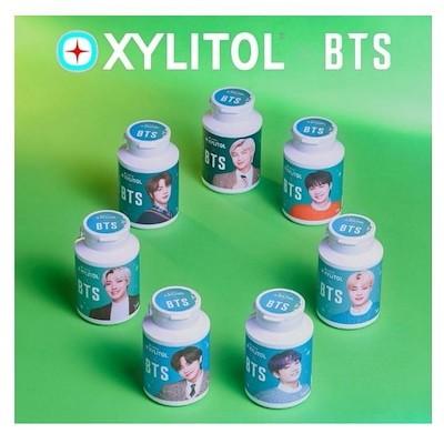 BTS キシリトールオリジナル / Original