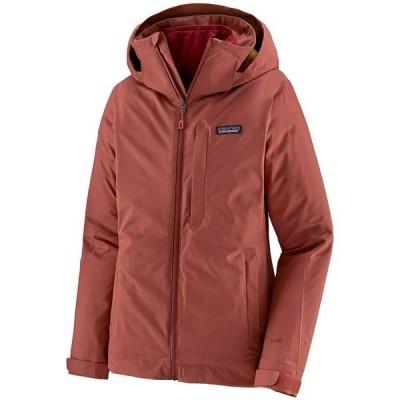 パタゴニア レディース ジャケット・ブルゾン アウター Patagonia 3-in-1 Snowbelle Jacket - Women's