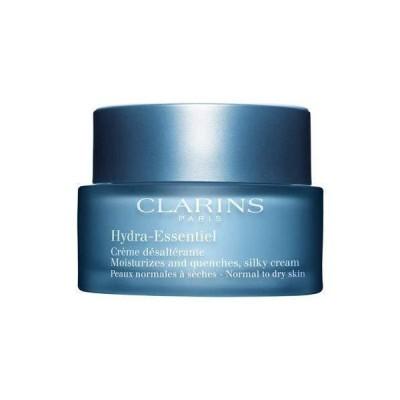 クラランス CLARINS イドラエッセンシャル シルキークリーム ノーマル/ドライ 50ml 並行輸入品