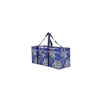 """Buscarna All Purpose Open Top 22"""" and 23"""" Classic Extra Large Utility Tote"""