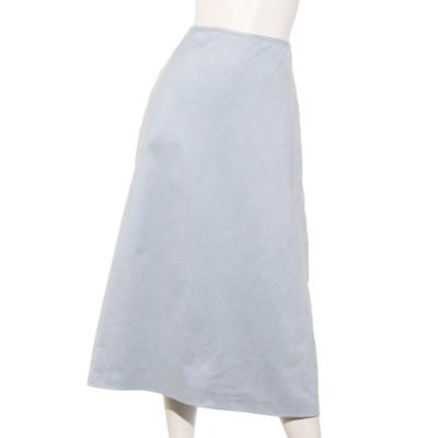 7-ID concept (セブンアイディーコンセプト) レディース スカート サックス M