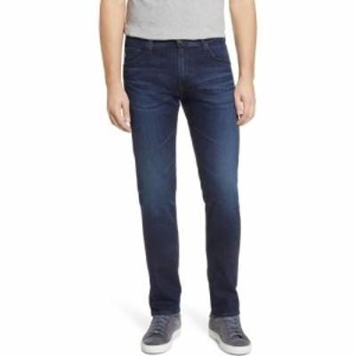 エージー AG メンズ ジーンズ・デニム ボトムス・パンツ Tellis Slim Fit Jeans 4 Years Decode