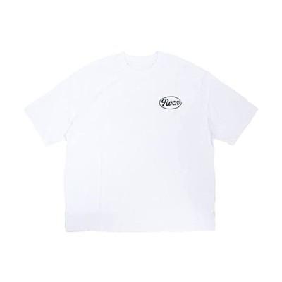 RVCA-ルカ-MUD-FLAPP-Tシャツ
