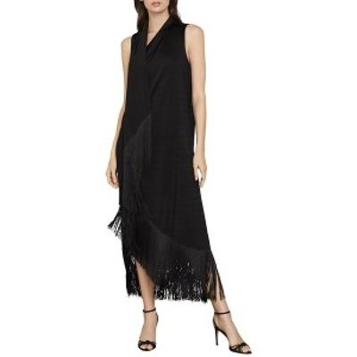 ビーシービージーマックスアズリア レディース ワンピース トップス BCBGMAXAZRIA Sleeveless Maxi Dress -