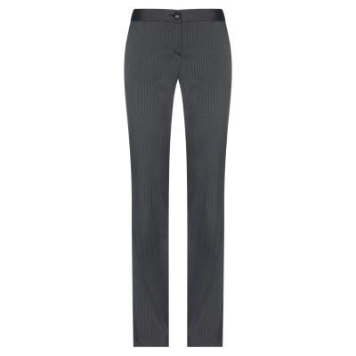 リュー ジョー LIU •JO パンツ ブラック 44 ポリエステル 75% / ナイロン 22% / ポリウレタン 3% パンツ