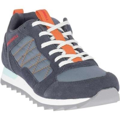 メレル メンズ スニーカー シューズ Merrell Men's Alpine Sneaker Shoe
