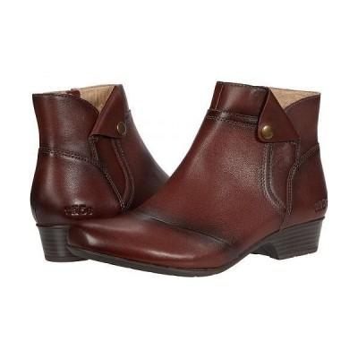 taos Footwear タオス レディース 女性用 シューズ 靴 ブーツ アンクル ショートブーツ Oh Snap - Whiskey