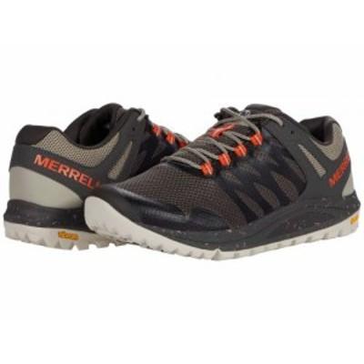 Merrell メレル メンズ 男性用 シューズ 靴 ブーツ ハイキング トレッキング Nova 2 Boulder【送料無料】