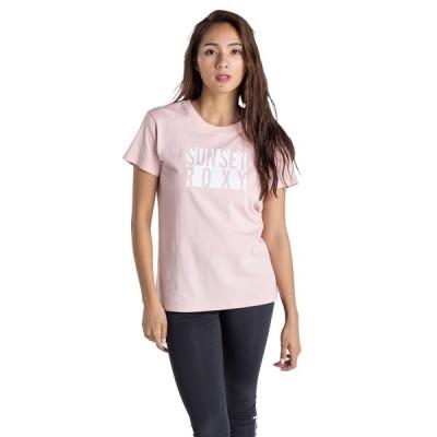 アウトレット価格 セール SALE ロキシー ROXY  SUNSET ROXY T-shirts Womens