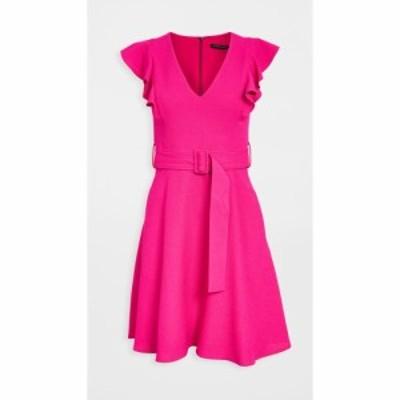 ブラックハロー Black Halo レディース ワンピース ワンピース・ドレス hailey dress Vibrant Pink