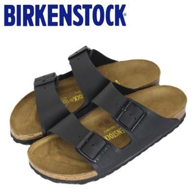 BIRKENSTOCK (ビルケンシュトック) ARIZONA (アリゾナ) サンダル ナロー (幅狭) BLACK (ブラック) BI016-37