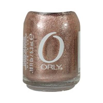 ORLY(オーリー)  ミニネイルラッカー  5.3ml  レイジ