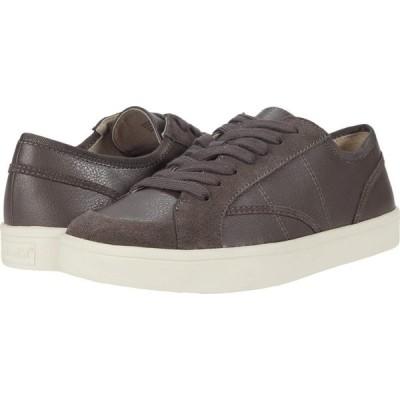スプレンディッド Splendid レディース スニーカー シューズ・靴 Lowell Grey Stone