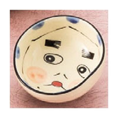 ☆ 日本土産 ☆ 新ひょっとこ盃 [ 62 x 27mm ] 【お土産 和物 贈り物 縁起物 】