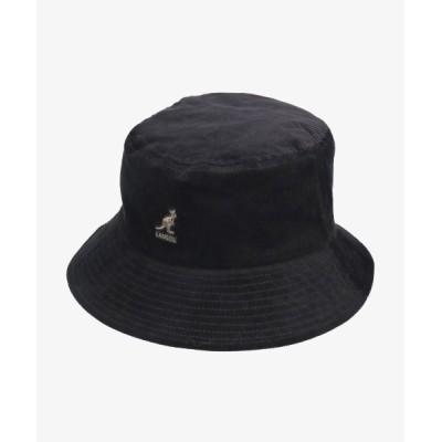 L.H.P / KANGOL/カンゴール/コーデュロイバケットハット/Corduroy BucketHat MEN 帽子 > ハット
