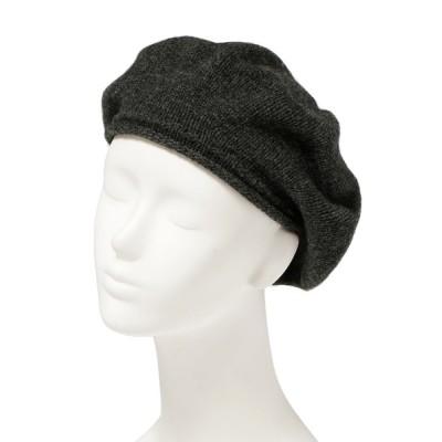 nano・universe / RACAL/Wool rasta beret MEN 帽子 > キャップ