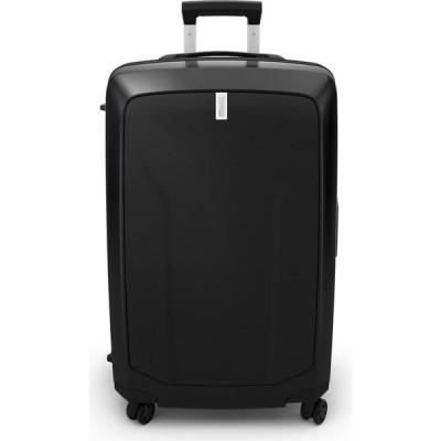 スーリー Thule ユニセックス スーツケース・キャリーバッグ バッグ revolve luggage Black