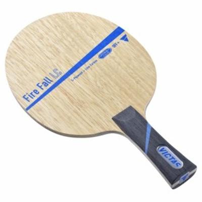 VICTAS 027404 卓球 ラケット ファイヤーフォールLC FL ビクタス18SS【取り寄せ】