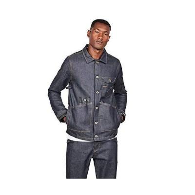 G-Star RAW ジースターロゥ デニム ジャケット メンズ 30 Years Ladson Jacket