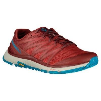 メレル メンズ シューズ ランニングシューズ Bare Access XTR Running Shoes