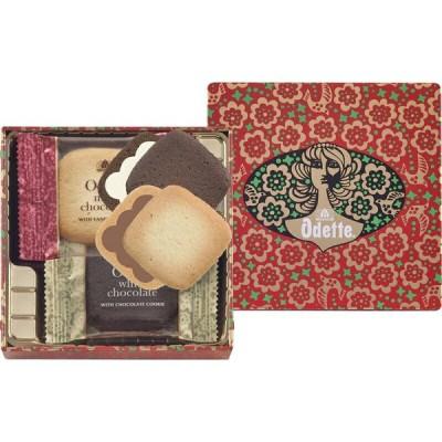 オデット モロゾフ Morozoff 洋菓子 お菓子 ミルクチョコレート ホワイトチョコレート バレンタイン ホワイトデー 贈り物 ギフト
