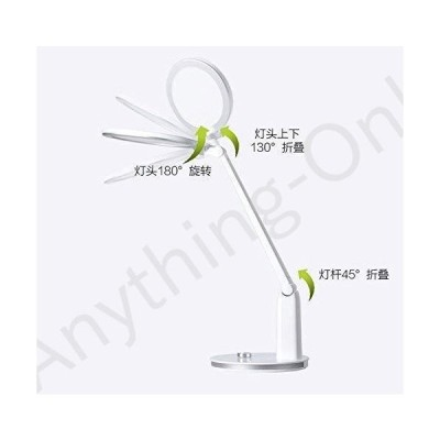 新品 Aohi WXQ-XQ Reading Lamp,Study Lamp,Night Light-Led Table Lamp Led Table Lamp, Eye Care Desk, College Students, Primary School