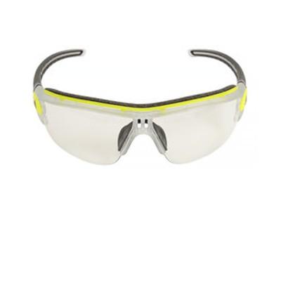 アディダス(adidas)スポーツサングラス A181 EVIL EYE HALFRIM PRO L V 01 6092 ケース付