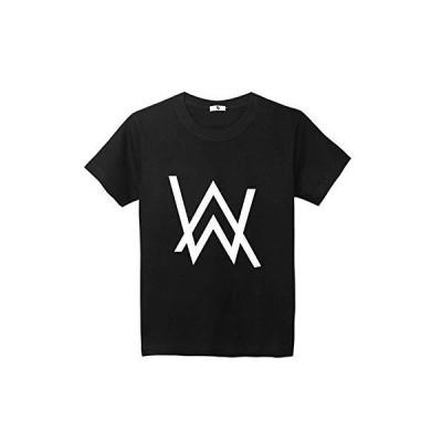 Alan Walker アラン ウォーカー Faded 演出服 Tシャツ ブラック(Medium) [並行輸入品]