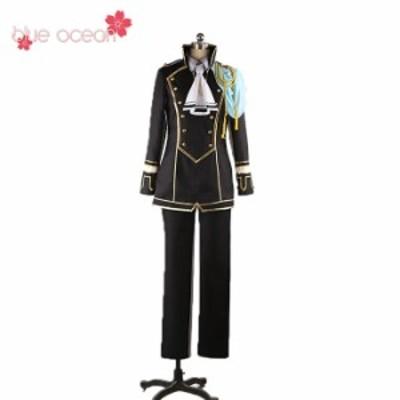 IDOLiSH7 アイドリッシュセブン アイナナ TRIGGER DIAMOND FUSION 十龍之介 風 コスプレ衣装  cosplay ハロウィン