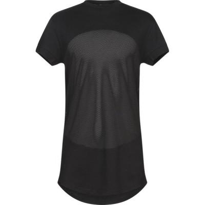 ヌメロ NUMERO 00 メンズ Tシャツ トップス t-shirt Black