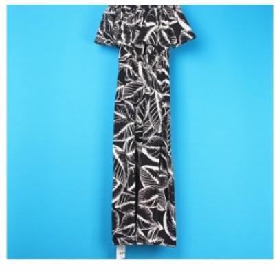 サマー ドレス マキシ オフショル マキシ丈ワンピース 水着 体型カバー用 マキシワンピ ロング丈 セクシー ママ サマードレス リゾート