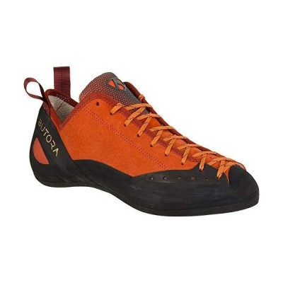 Butora Mantra Climbing Shoe???Tight Fit カラー レッド