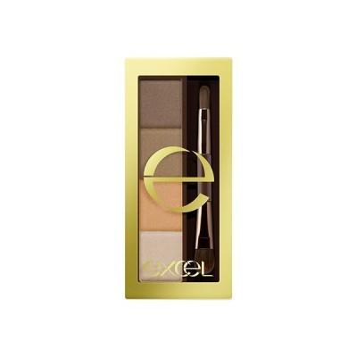 エクセル スタイリング パウダーアイブロウ SE02 ライトブラウン│アイメイク アイブロウ 東急ハンズ