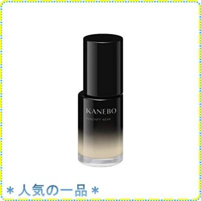 KANEBO(カネボウ) カネボウ フュージョンフィット ウェア オークルA ファンデーション オークルA 30ml